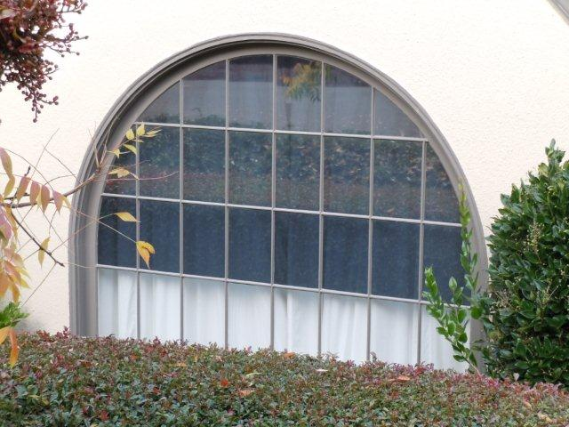 Exterior window tinting in piedmont daystar window tinting - Exterior window tint for homes ...
