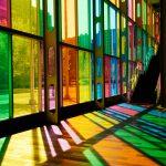 Decorative Window Film: A Stained Glass Alternative