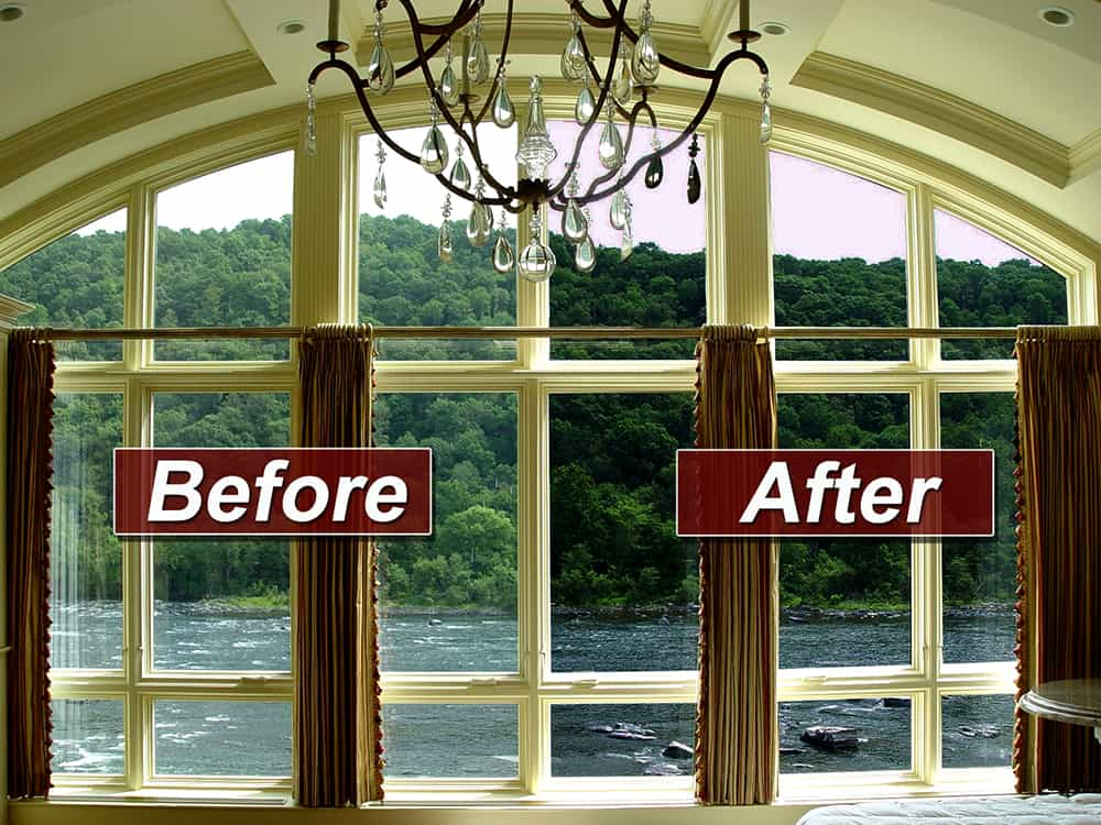 Mobile window tinting window tinting tampa window autos post for Windows for residential homes
