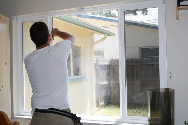 The Unexpected Business Benefits Of Office Window Film